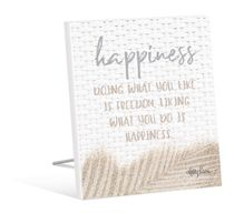 Sentiment 12x15 3D Daydream HAPPINESS