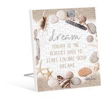 Sentiment 12x15 3D Daydream DREAM