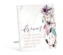 Sentiment 12x15 3D Boho Fairy DREAM