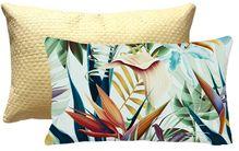 Cushion 30x50 Paradise FLORAL