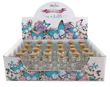 Wish Jars 24pc Assorted BEJEWELLED