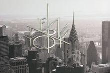 Painting 80x120 NEW YORK