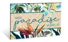 Wall Art 40x60 Paradise FINDING