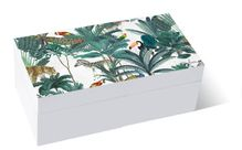 Box 10x20 3D St Barts JUNGLE