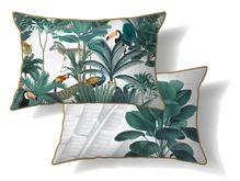 Cushion 30x50 St Barts JUNGLE