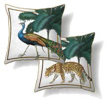 Cushion 45x45 St Barts PALM