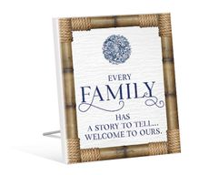 Sentiment 12x15 3D Chippendale FAMILY