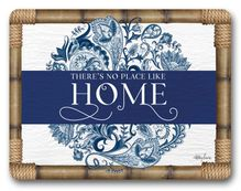 Placemat S/6 29x21.5cm Chippendale HOME