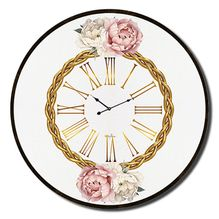 Clock 60cm Vogue EACH OTHER