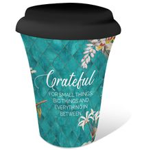 Coffee To Go Lush GRATEFUL