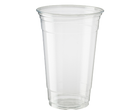 590ml  CLEAR PET CUP 20oz CP20 50/PAK 20PAK/CTN