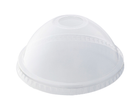 DOME LID 16-24oz  BETA PET 50/PAK 20PAK/CTN