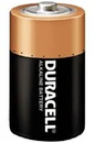 C  DURACELL BATTERY 1.5VOLT 1/ONLY 12/PACK