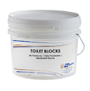 4kg URINAL TOILET BLOCKS BUCKET