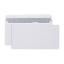 140089  PRESS SEAL ENVELOPES 120x235  WHITE 500/CTN