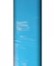 AZURE BLUE PLASTIC TABLECLOTH 1200mm X 30M 1/ROLL