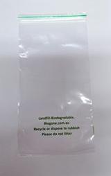 PRESSEAL BAG 100 x 185 BIO-GONE 100/PAK 1/PAK