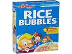 P/C RICE BUBBLES 25gm 30/CTN