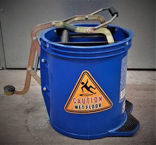 Wringer Mop Bucket 16ltr
