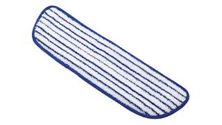 HyGenie Microfibre Flat Mop Finish/Polish Pad 18 (45cm)