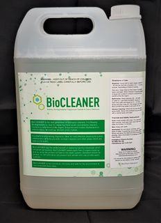 Bio Cleaner 5ltr, fragranced