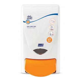 Deb Stoko Sunscreen Dispenser - Orange