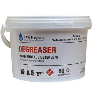Hard Surface Degreaser 80 / tub