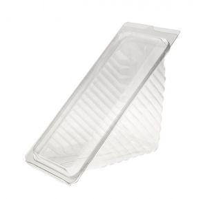 PP Sandwich Wedge - 180Lx85Wx85H - 50x10 (500)