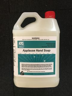 Applause Lotion Soap