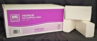 HD Premium TAD Slimfold Towel 200shts x 16 packs