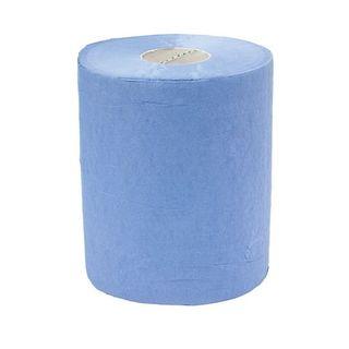 Auto Sense/Cut Classic Blue  20cm 1ply. 200mtr x 6 rolls