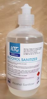 HD Hand Sanitiser