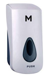 M Refillable Foam Manual Dispensers