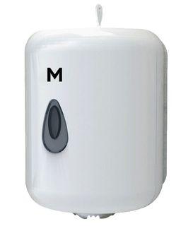 Centrefeed Towel Dispenser White