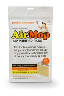 AirMop Domestic Odour Pads - Pack