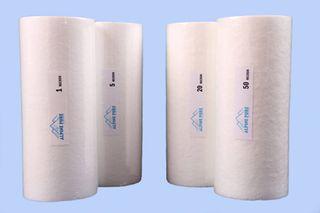 "Alpine Pure Polyspun 5 micron 10x4.25"""