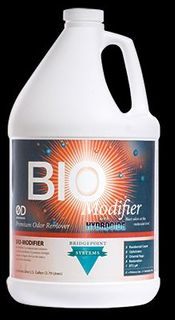 BioModifier Hydrocide Odour Couteractant (Enzyme) 1 gallon