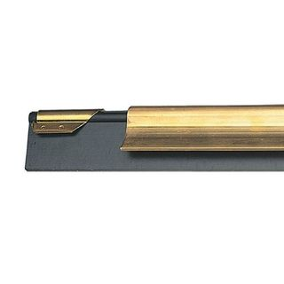 Ettore Brass End Clips