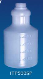 Calibrated Trigger Bottle