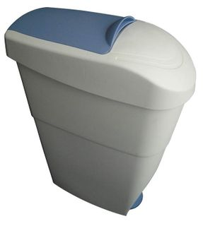 HD Sanitary Bins 12L
