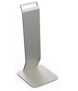 MPH Metal Table Stand 180mm x 1610mm x 500mm (LWH)
