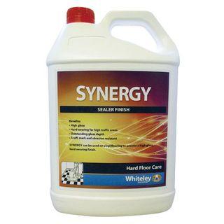 Whiteley Industrial Synergy Floor Sealer - 5L