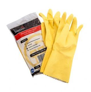 Yellow Kitchen Gloves