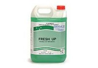 Space Fresh up Air Freshner 5ltr