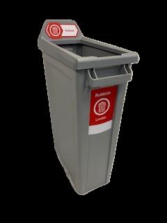 Trust Recycling Bins 60ltr