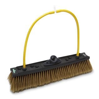 Unger HiFlor Boar Bristle Brush 40cm