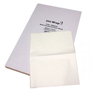Emperor Greaseproof paper sheets 480 x 750mm - 1000 units