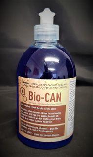 BioCan Natural Toilet Bowl Cleaner