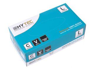 Hytec Clear Vinyl Powder Free