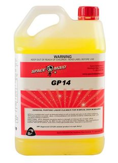 GP14 Dishwashing Detergent